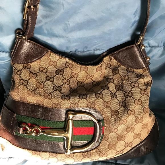 601bd5710961 Gucci Bags | Authentic Used Handbag | Poshmark